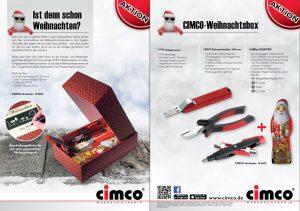 Cimco WA2